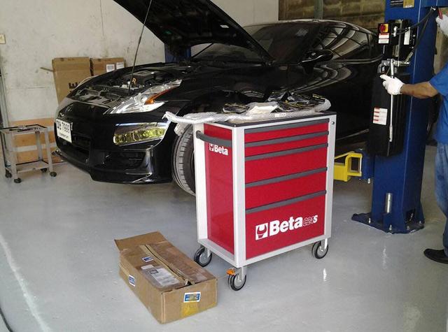 งานซ่อมแซมรถยนต์ตามระยะ-(1-1)